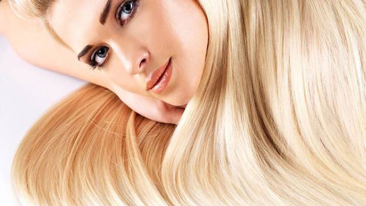 How to take care of naturally blonde hair?