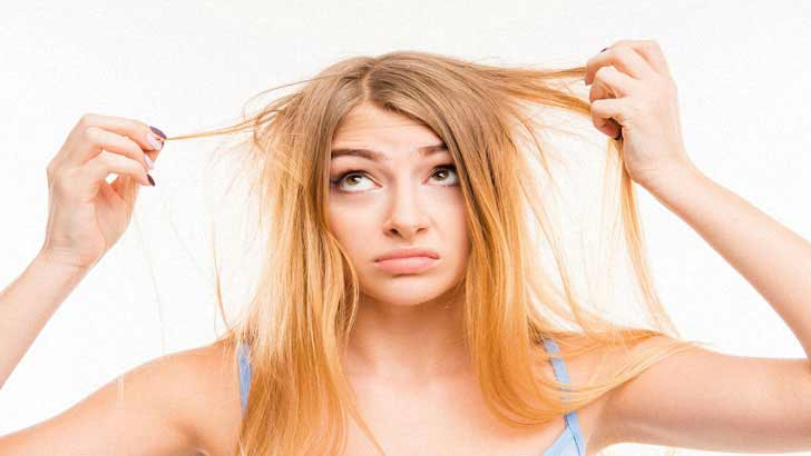 Great Dry Hair Care Treatment Right In Your Home