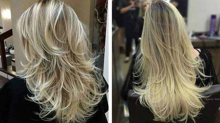 Long Layered Haircuts You Will Love