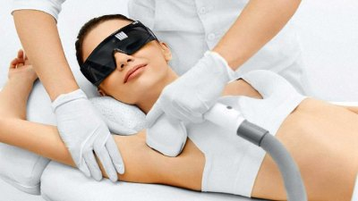 Does Laser Hair Removal Hurt