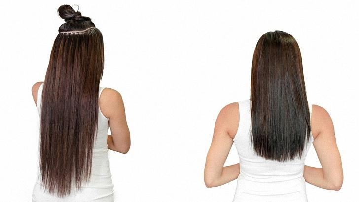 Virgin Hair Extensions Guide