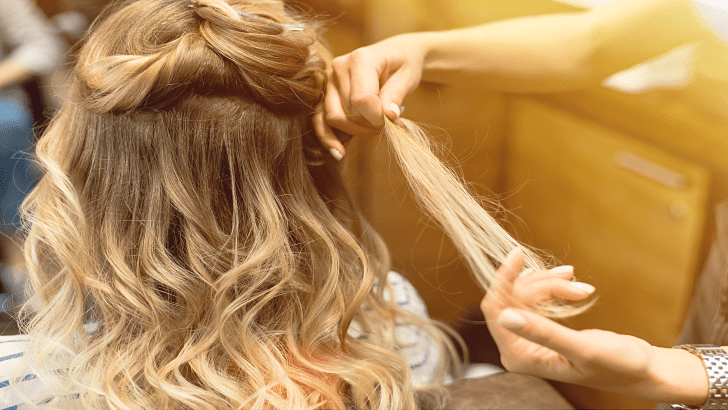 Prom Hairstyles for Medium-Length Hair in 2020