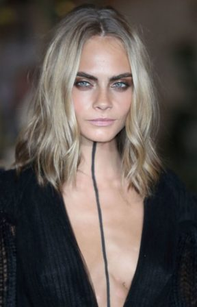 Trending Haircuts for Summer 2020 long bob
