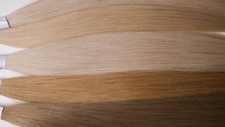 Why Bands Of Hair Extension Is Best