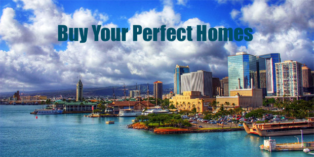 Buy Your Perfect Homes