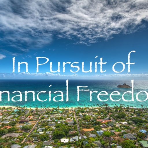 Pursuit of Financial Freedom