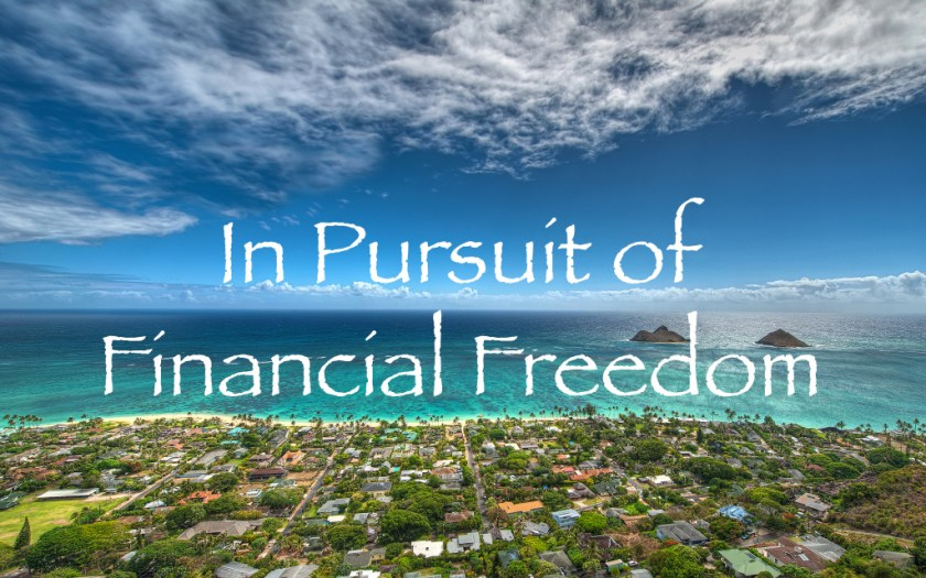In Pursuit of Financial Freedom