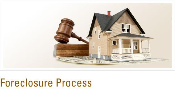 Hawaii Foreclosure Process