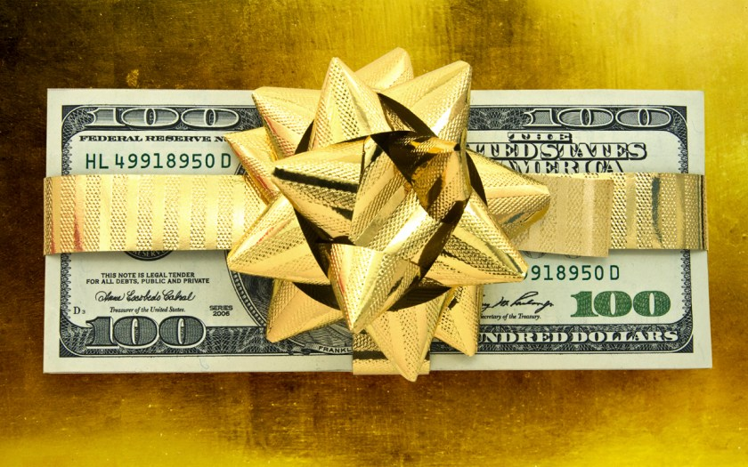 Gift Money for Down Payment