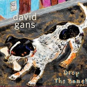 cover art Drop the Bone cd