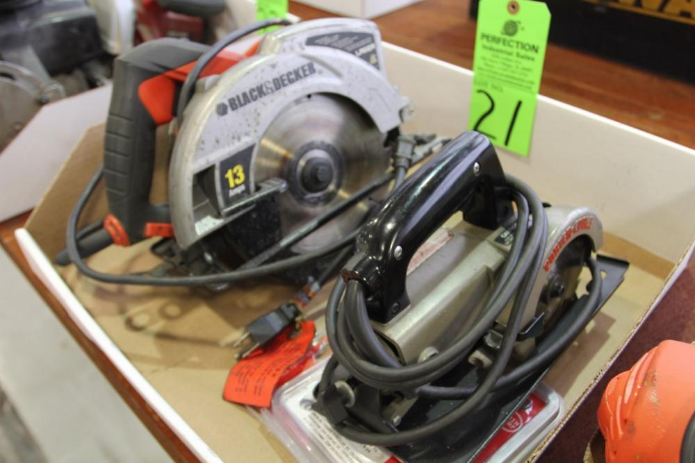 Porter Cable 314 Trim Saw