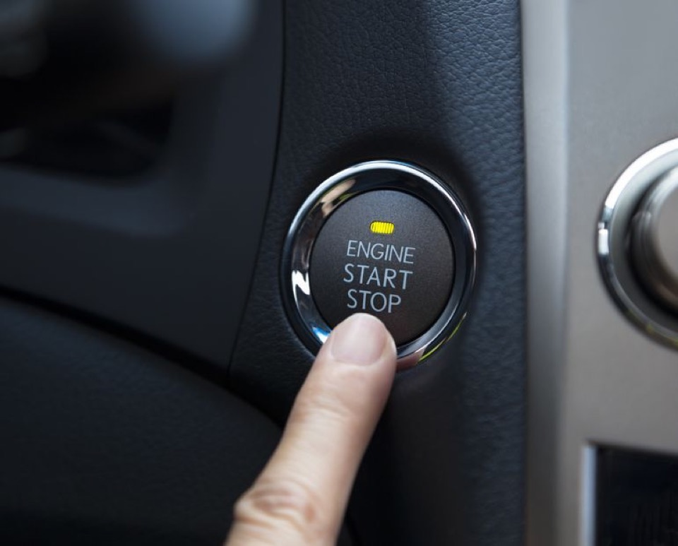 Can You Put A Remote Car Starter On A Push To Start Car