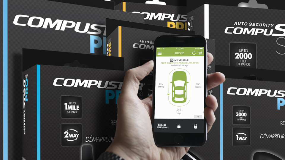 Choosing The Right Remote Car Starter System