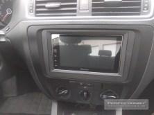 2013 Volkswagen Jetta App Radio 4