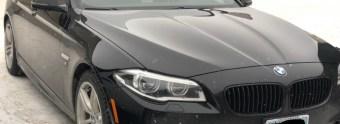 2020 BMW 550X