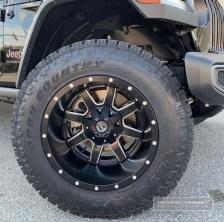 2020 Gladiator Rubicon