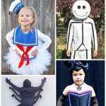 49 Easy Diy Halloween Costumes For Kids Perfection Pending