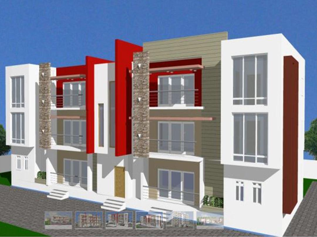 Housing coming soon