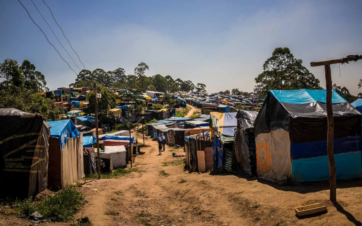 SOLUTION TO THE HOUSING DEFICIT IN NIGERIA
