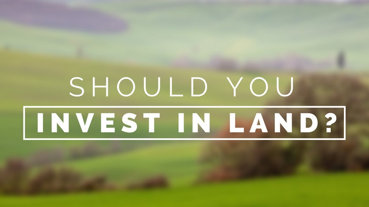 Secure your future economy through Land Banking