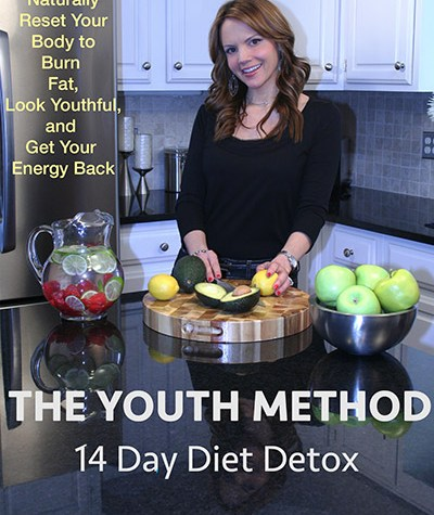 the youth method 14 day detox