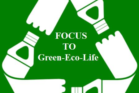 """Focus to Green-Eco-Life"" şi reciclarea sustenabila, la prima sa ediție"
