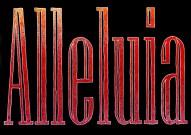 Alleluia 05