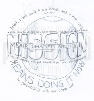 Mission sketch