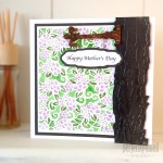 Mother's Day Garden Card