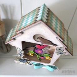 Birdhouse - Top