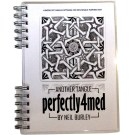 Tangle Pattern Book - hard copy