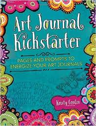 ArtJournalKickstarter