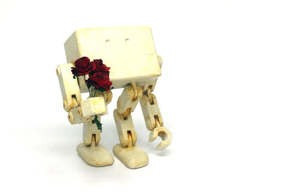 will you be mine cuboidroid