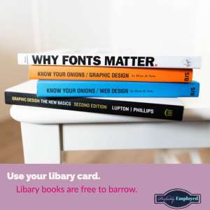 Use your library card