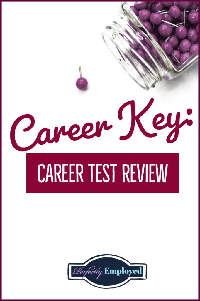 Career Key Review: Is it for you? - #careeradvice #career #careertest #careerkey