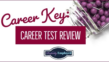 Career Fitter: Career and Personality Test Review