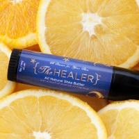 Top Five Uses for Perfectly Posh Essential Oils Healer Skin Stick