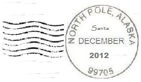 Holiday Cards from Santa!