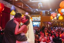 Linda Kahle Studios|Perfectly Posh Events | Georgetown Ballroom