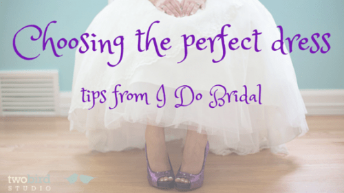 I Do Bridal|Perfectly Posh Events