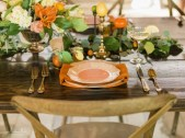 Alante Photography | Perfectly Posh Events | Butter and Bloom