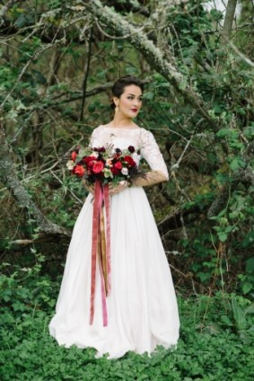 Van Wyhe Photography | Get Hitched Give Hope | Perfectly Posh Events