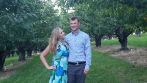 Seattle wedding planner Holly Patton got engaged!