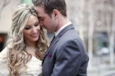 Seattle's Top Wedding Vendors | Bride and groom | Seattle's Best Hair and Makeup