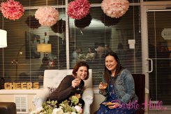 Seattle Wedding Planner, Perfectly Posh Events | Couples Cocktail Party | Barbie Hull Photography