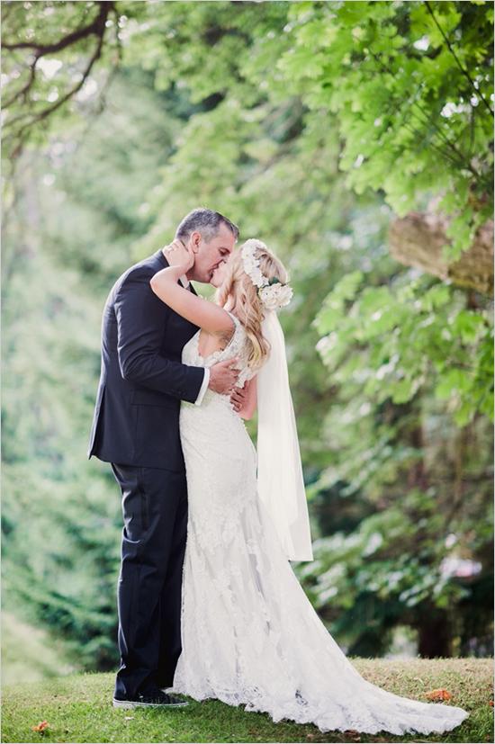 Glen Acres Golf Club wedding in Seattle   Romantic Seattle wedding   Perfectly Posh Events, Seattle Wedding Planner   Barrie Anne Photography