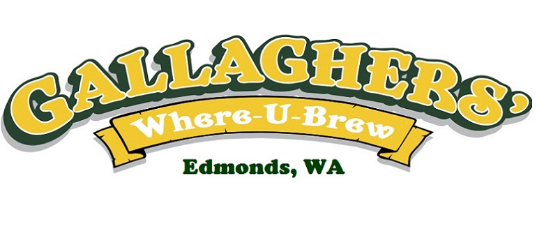 Gallagher's Where-U-Brew