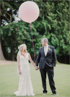 Glen Acres Golf Club | Seattle | Seattle Wedding Planner | Perfectly Posh Events | Barrie Anne Photography