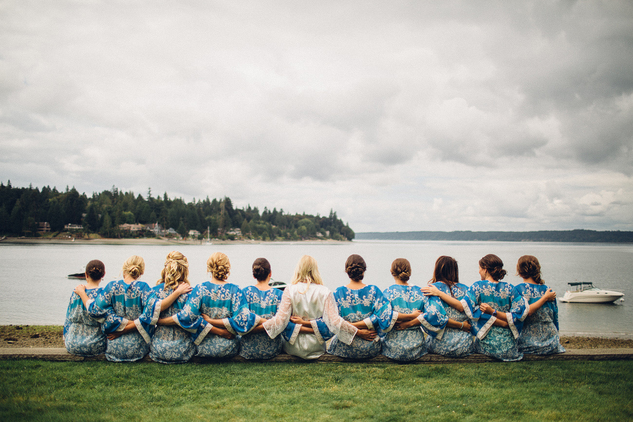 Creative Ways to Ask Your Bridesmaids - Seattle + Portland Wedding ...