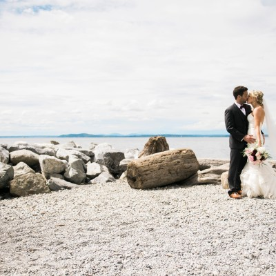 A Sodo Park Wedding | Emily + Darren